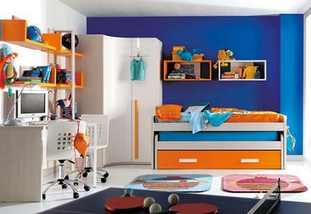 elegir el color para pintar las paredes