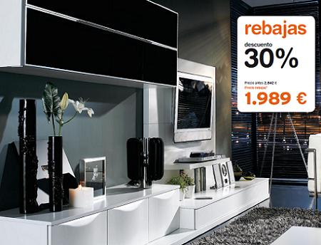 Rebajas en muebles verano 2010 decoraci n for Rebajas muebles
