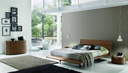 Decoracion De Dormitorios Modernos En Madera Maciza Decoracion - Modelos-de-dormitorios-modernos