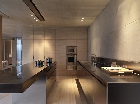 Decoraci n de interiores minimalismo en madera decoraci n for Interiores de casas minimalistas 2015