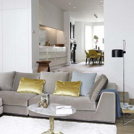 Pros y contras de los espacios abiertos tipo loft decoraci n for Decoracion espacios abiertos