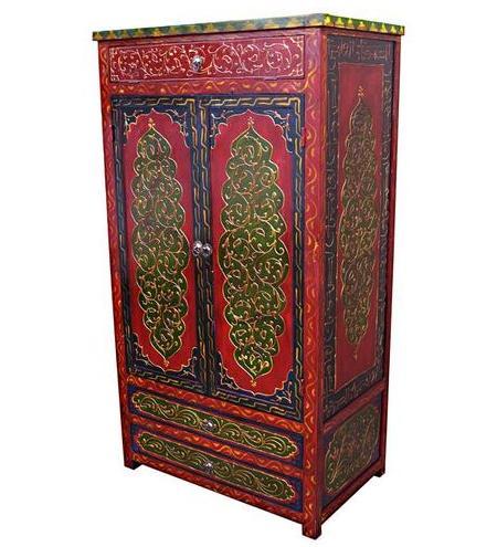 Decoraci n de estilo marroqu decoraci n - Decoracion marruecos ...