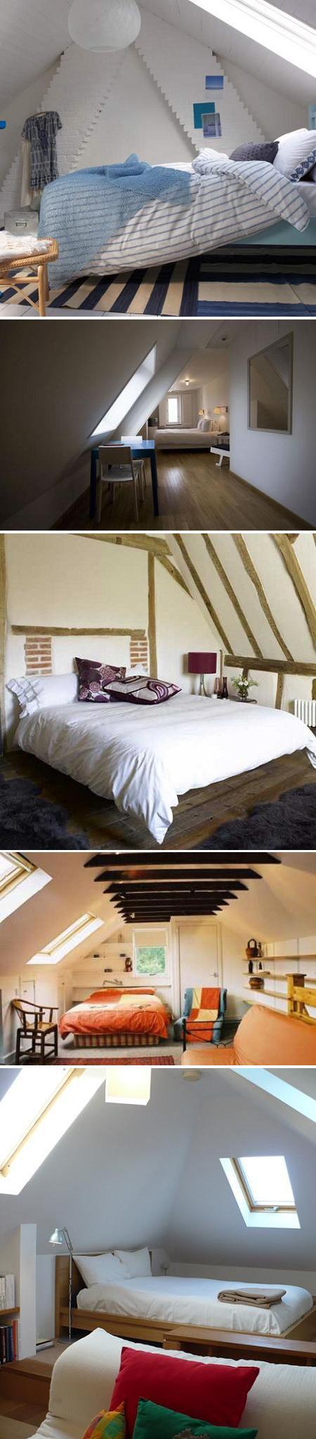 Ideas para un dormitorio en el tico decoraci n page 2 for Zapateros estrechos conforama