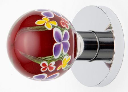 Pomos de cristal para puertas decoraci n - Pomos puertas armarios ...