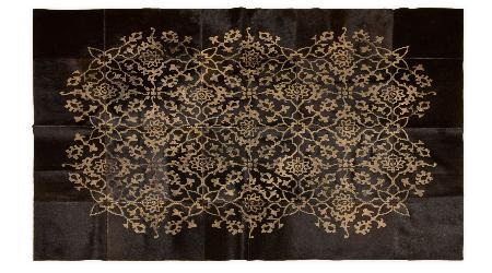 Rebajas de enero en zara home decoraci n - Zara home alfombras rebajas ...