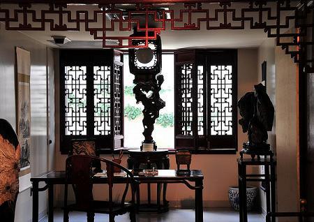 Decoraci n oriental decoraci n for Decoracion oriental