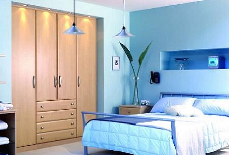 Aprovechar el espacio la hornacina de obra decoraci n - Hornacina bano ...