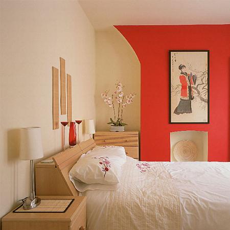 decoraci n decoraci n oriental para el dormitorio On decoracion habitacion oriental