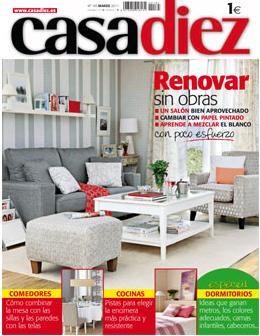 Revista casa viva revistas de decoracion revistas de for Revista decoracion casa