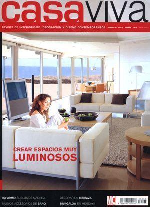 Revistas de decoraci n decoraci n for Decoracion casa viva