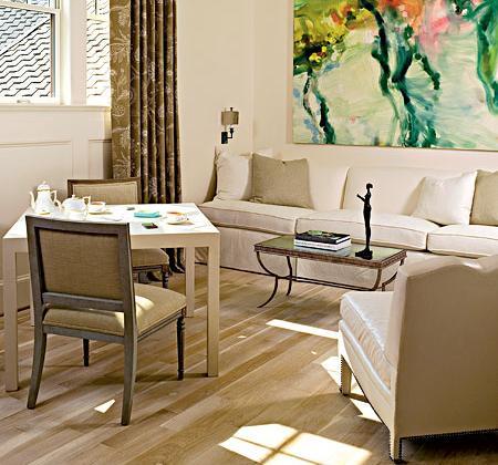 Habitaciones peque as decoraci n for Habitaciones pequenas decoracion
