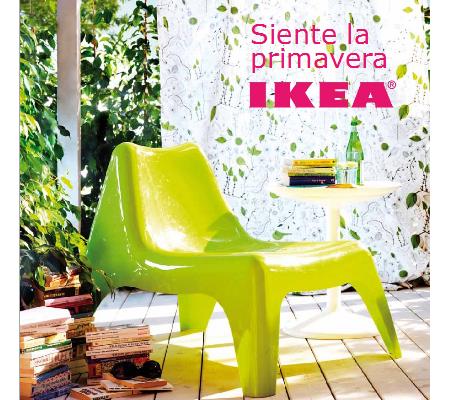 Ikea: catálogo de primavera 2011 – Decoración - photo#1