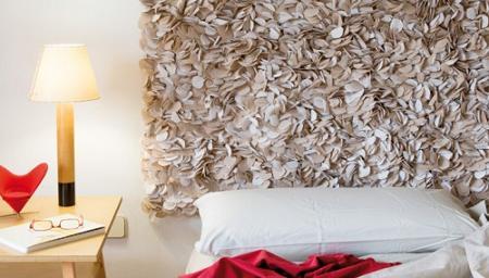 Decoraci n cabeceros originales - Cabeceros de camas originales ...