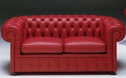 El sof chester decoraci n for Cuanto cuesta un sofa cama