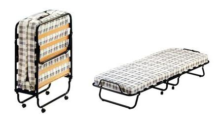 5 camas plegables decoraci n for Sandvika ikea