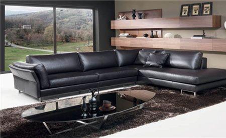 Decoraci n 10 sof s de natuzzi for Sofas de cuero natuzzi