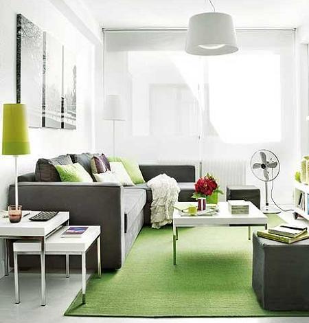 Decorar un apartamento peque o decoraci n for Zapateros estrechos conforama