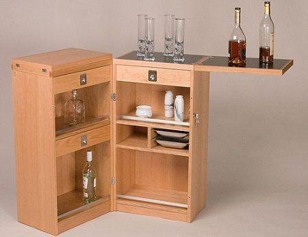 el mueble-bar