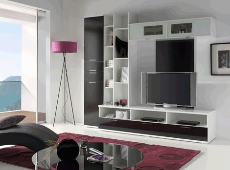 Muebles moblerone decoraci n for Muebles moblerone