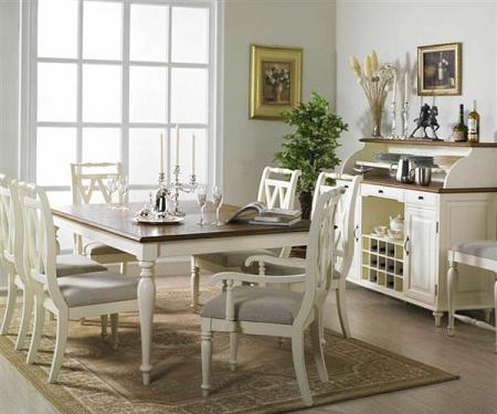 Estilo shabby chic decoraci n - Estilo shabby chic decoracion ...