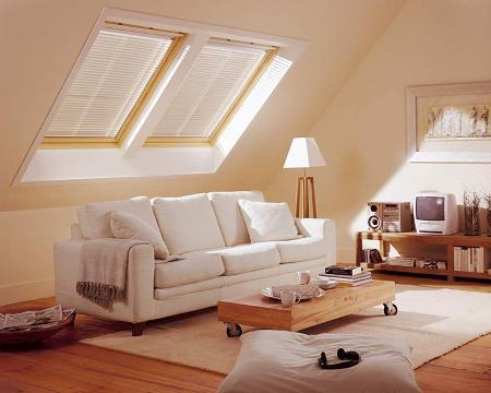 Cortinas para ventanas decoraci n - Disenar un dormitorio ...