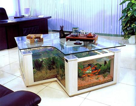 fabricar acuario: