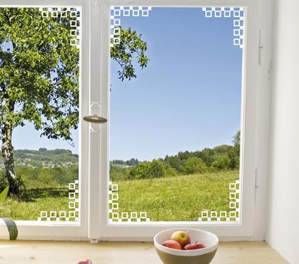 Vinilos para ventanas decoraci n - Vinilos cristales ventanas ...