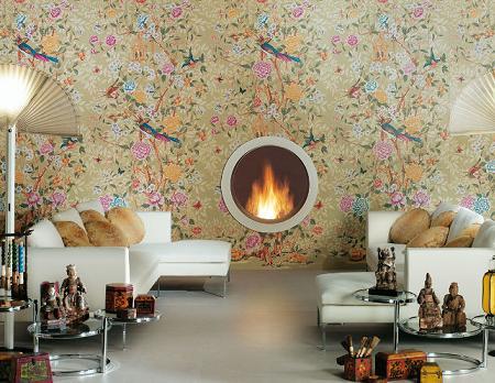 Azulejos para la pared decoraci n for Decoracion de azulejos