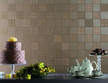 Azulejos para la pared decoraci n for Paredes con azulejo