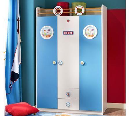 decoracin armarios infantiles