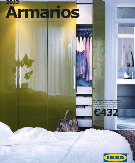 Encuentra armarios baratos en ikea decoraci n for Armarios modulares baratos