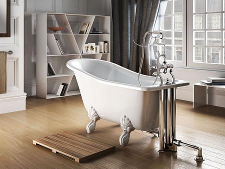 baeras vintage clearwater baths