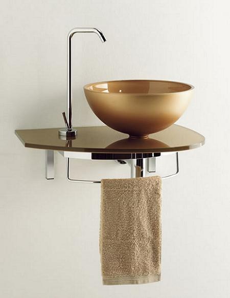 Baño O Ducha Que Es Mejor:Decoración Baños pequeños y sofisticados, aquí tienes unos