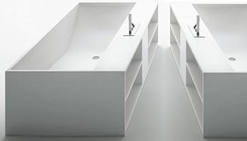 bañera EXLINE VAS930/931 de Agape