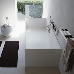 bañera de diseño de Agape
