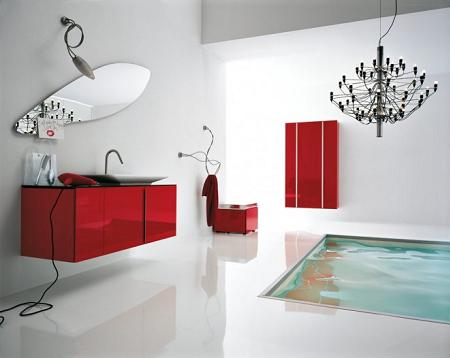 Decoración Baños modernos