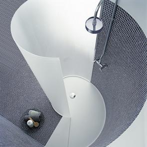 ducha de diseño de Agape