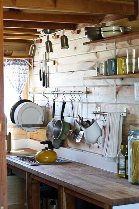 Casas muy peque as decoraci n for Casas reducidas