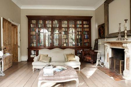 decoraci n de interiores de estilo cl sico decoraci n. Black Bedroom Furniture Sets. Home Design Ideas
