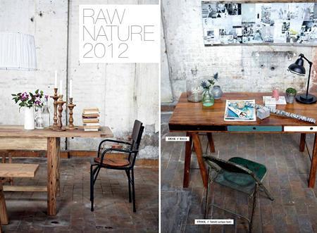 Catálogo House Doctor 2012