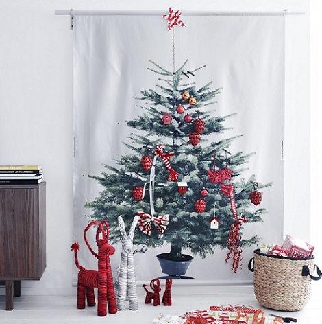árbol de Navidad de Ikea 2014 2015