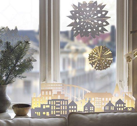 catalogo de Navidad de Ikea 2014 2015
