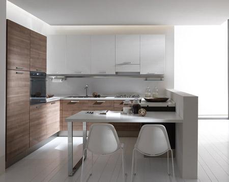 Ideas para decorar una cocina peque a con estilo decoraci n - Ideas para decorar una cocina pequena ...