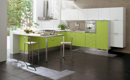 Ideas para decorar una cocina peque a con estilo decoraci n for Cocina office pequena