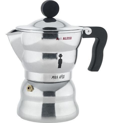 Alessi: diseño para la cocina