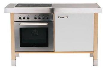 armario para horno empotrado de Ikea