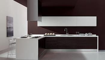 Selecci n de cocinas de dise o decoraci n - Singular kitchen catalogo ...
