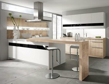 Stunning Muebles Cocinas El Corte Ingles Contemporary - Casas: Ideas ...
