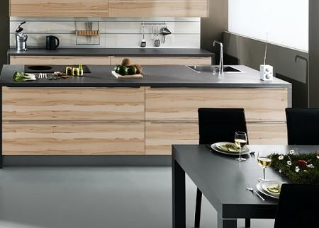 Cocinas schmidt decoraci n for Suspension de cocina moderna