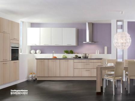 The singular kitchen cocinas 2012 decoraci n page 2 - Singular kitchen catalogo ...